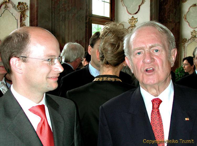Prominente_Koepfe / Johannes_Rau